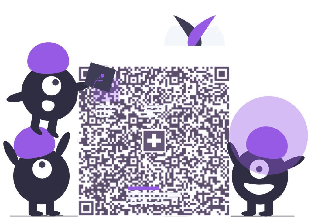 QR Code Rechnung
